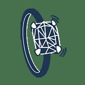 奢華珠寶寶石鑲嵌