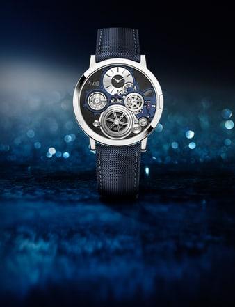 Nouveautés Horlogerie