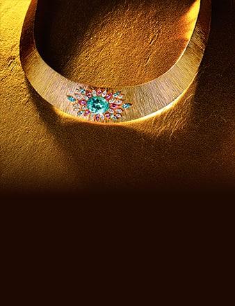 Métiers d'or & Craftsmanship