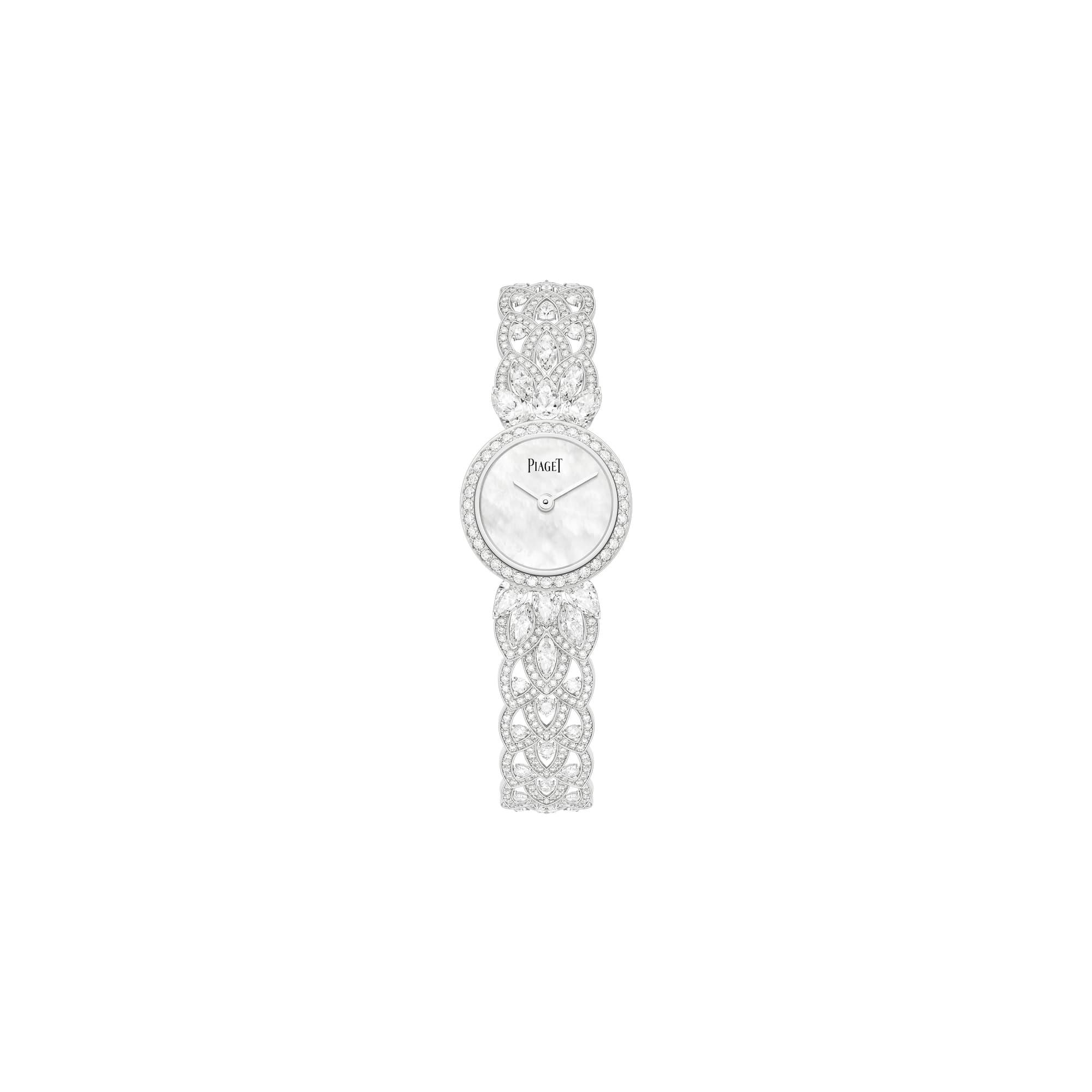 피아제 하이 주얼리 골드 다이아몬드 시계
