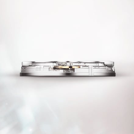 Automatik-Uhrwerk Piaget 1110P