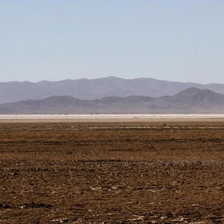Altiplano landscape
