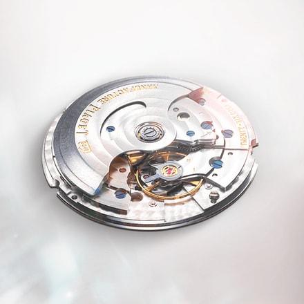 Механизм Piaget 504P с автоподзаводом