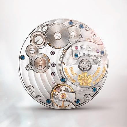 Piaget 1200P ultra-thin self-winding mechanical movement