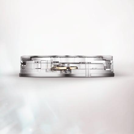 Mouvement chronographe automatique Piaget 1160P