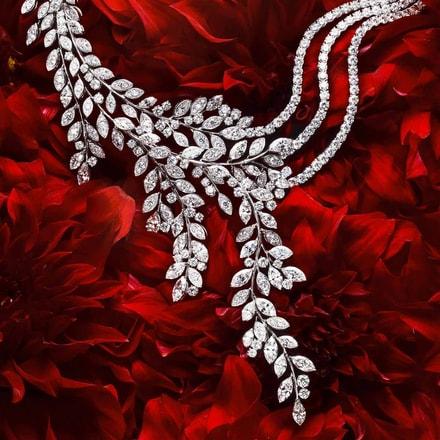 Piaget high jewelry