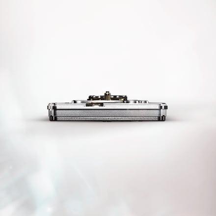 Luxus-Mondphasen-Tourbillonwerk: Uhrwerk Piaget 642P