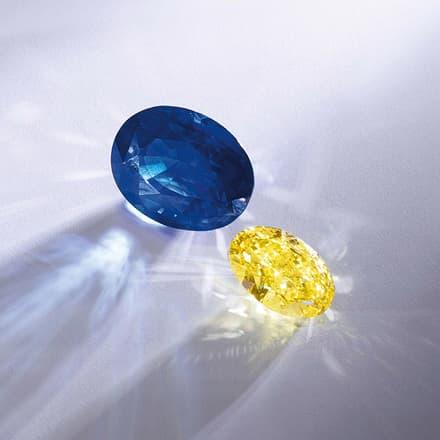 Piaget gemstones authenticity