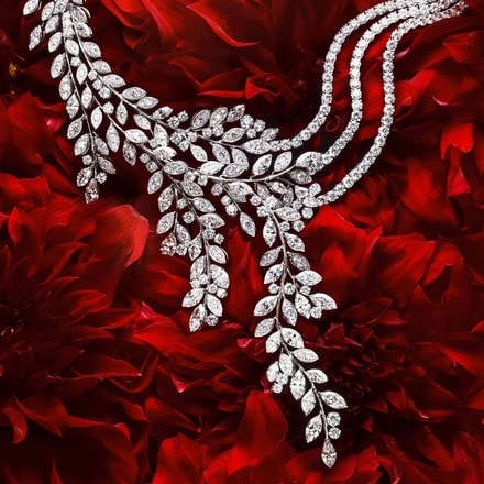 Piaget high jewelry