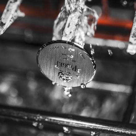 luxury watch ultrasonic cleaning