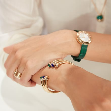 Joyería y relojes Piaget Possession para mujer