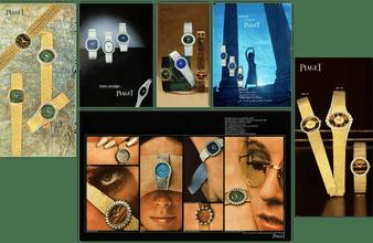 Limelight Gala: une collection Piaget mêlant savoir-faire horloger et joaillerie de luxe
