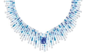 high jewelry design