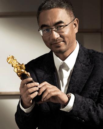 萬瑪才旦:入圍2018年金馬獎