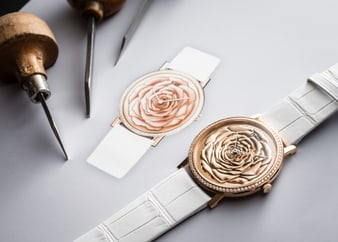 Искусство создания часов