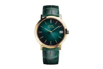 伯爵Altiplano男士高級腕錶
