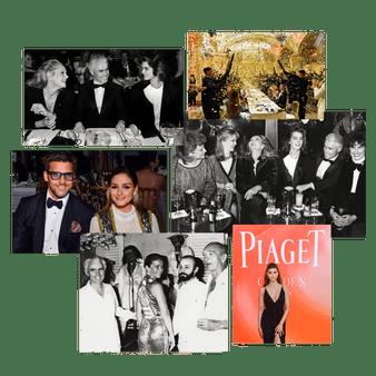Le design de la Limelight Gala de Piaget est inspiré par le glamour des années1960