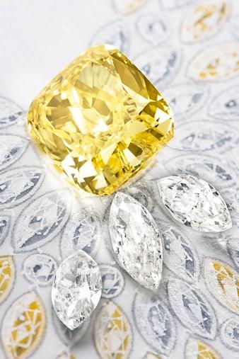 piaget golden hour gold diamond necklace