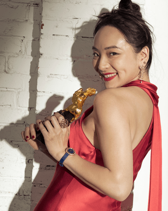 曾美慧孜:入圍2018年金馬獎