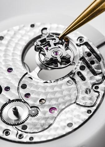 innovative fine watchmaking