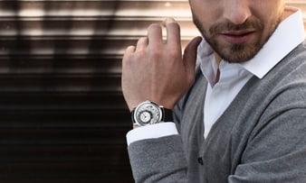 ультратонкие часы Piaget G0A43121