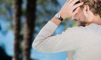ультратонкие часы Piaget G0A43120