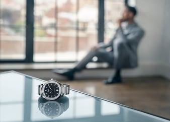 Piaget Polo S男士高級腕錶