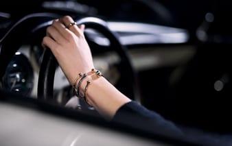 comment choisir la taille d'un bracelet de luxe