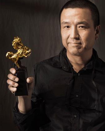 婁燁:入圍2018年金馬獎