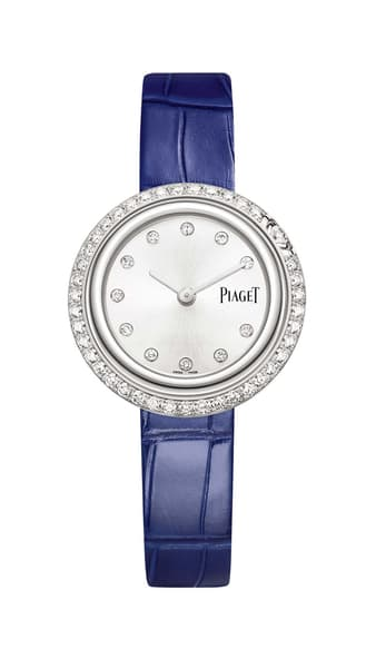Possession luxury watch for women