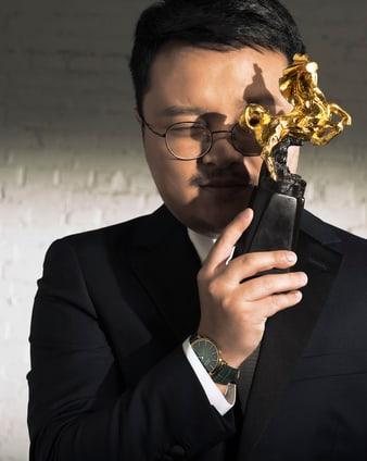 畢贛:入圍2018年金馬獎
