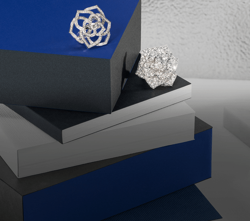 Piaget diamond jewellery gifts for Holiday Season