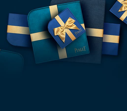 piaget selection of luxury gifts for christmas
