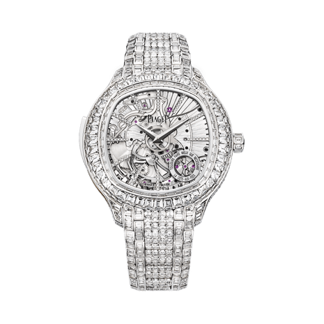4dde9197e62 Men s Diamond Watch - Piaget Luxury Watch G0A39020