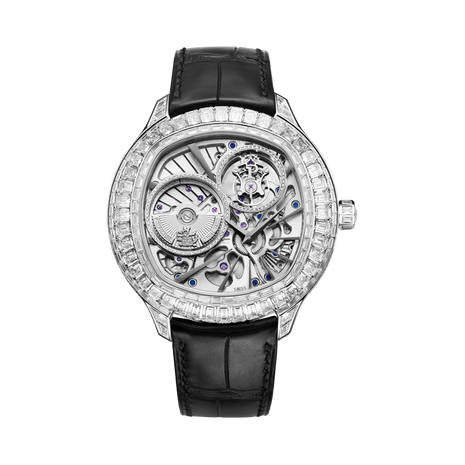 6f5a1647fb9 Tourbillon Watch - Piaget Men s Luxury Watch G0A37039