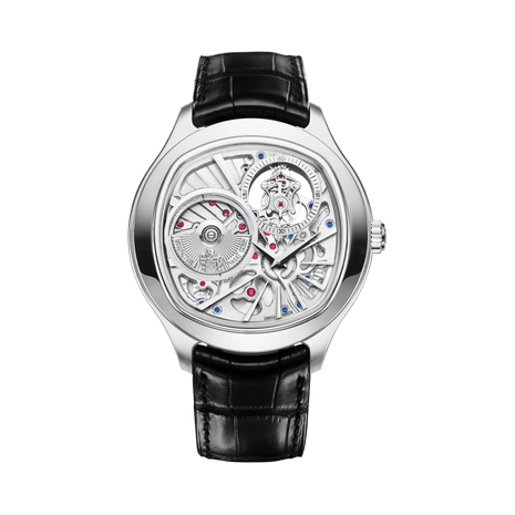 e54b0b58071 White Gold Tourbillon Watch - Piaget Men s Luxury Watch G0A38041