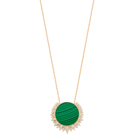 Extremely Piaget pendant