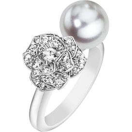 Ring Piaget Rose