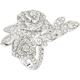 Piaget Rose ring