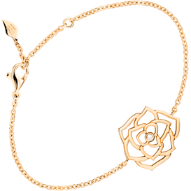 Piaget玫瑰手鏈