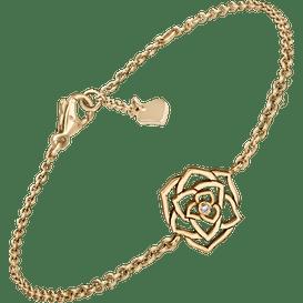 Pulsera Piaget Rosa