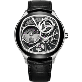 Piaget Emperador Cushion watch