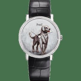 Часы Altiplano