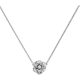 Piaget玫瑰垂飾