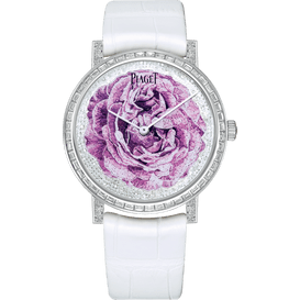 Montre Altiplano Rose
