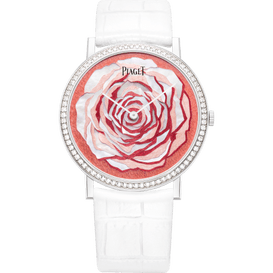 Часы Altiplano Rose