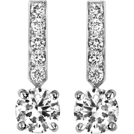Piaget Elégance earrings
