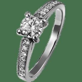 Verlobungsring Piaget Elégance