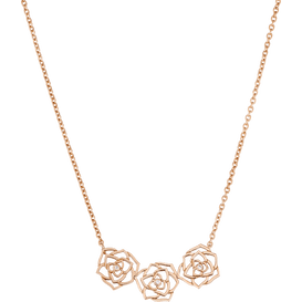 Piaget Rose垂飾