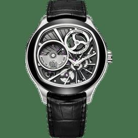 Reloj Piaget Emperador forma cojín